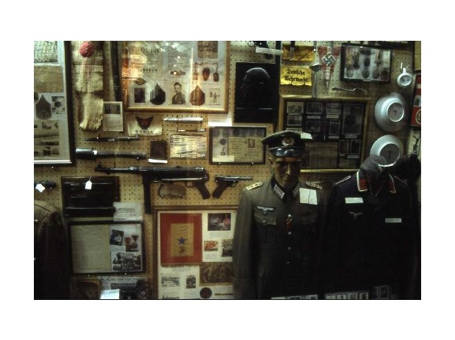 world-war-2-memorabilia